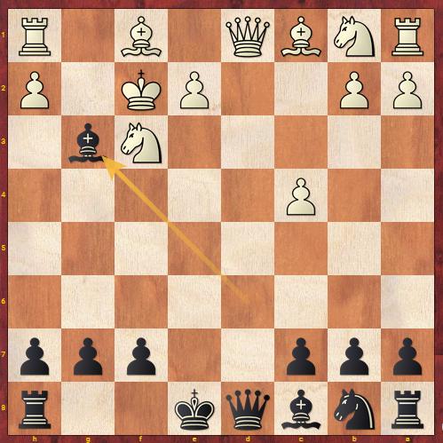 Chess Traps - Fajarowicz Trap