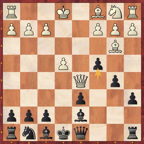 Chess Traps - Noah's Ark Trap