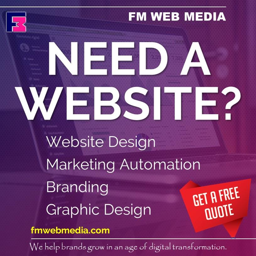 FM Web Media Promotion 1