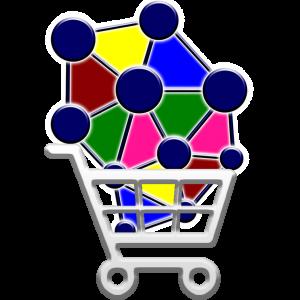 Cognitio Educational Store Logo (White)